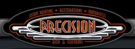 Precision Rod & Customs