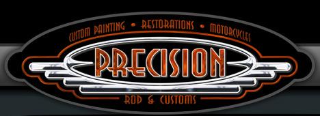 Precision Rod & Customs
